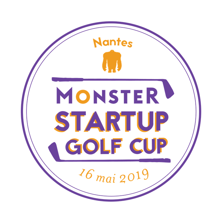 MONSTER STARTUP GOLF CUP NANTES