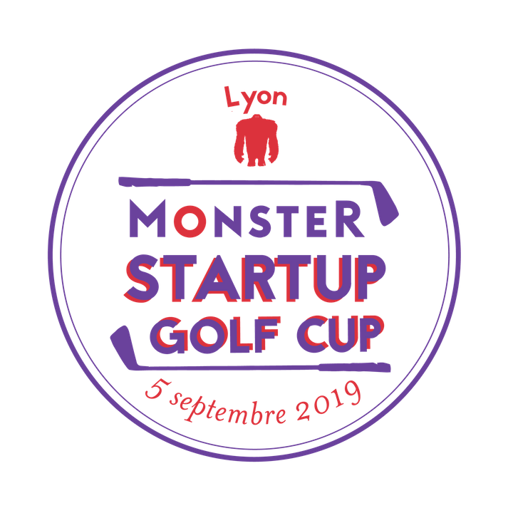 MONSTER STARTUP GOLF CUP LYON