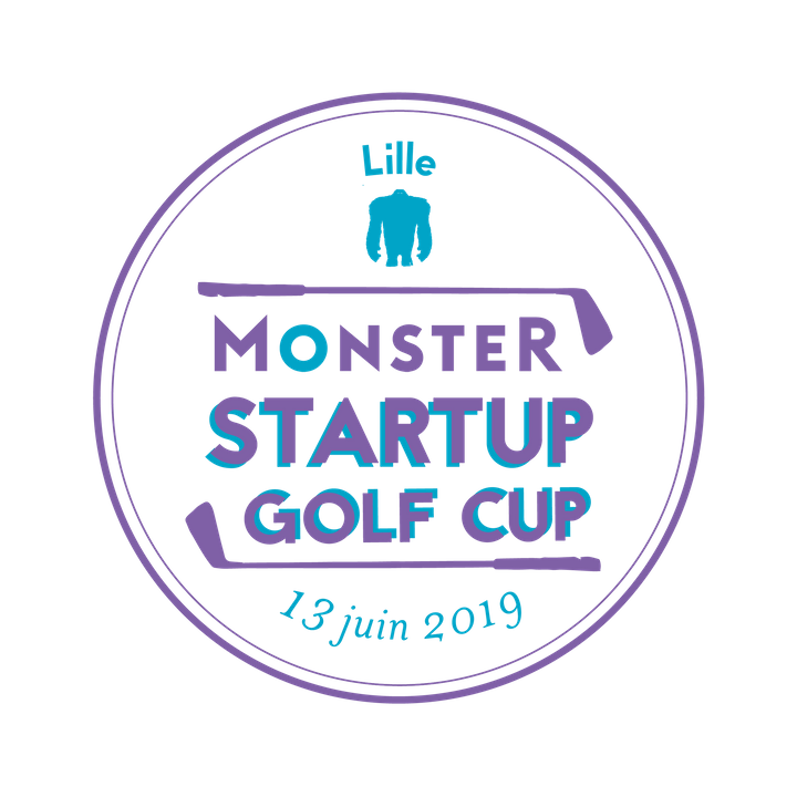 MONSTER STARTUP GOLF CUP LILLE