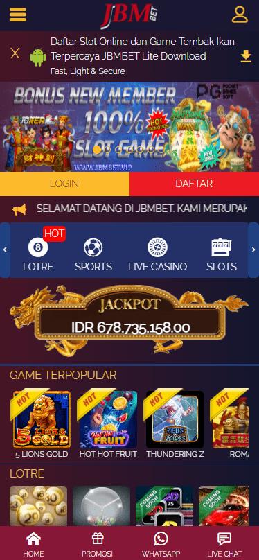 Daftar Slot Online Terpercaya 2021 On Strikingly