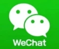 Company logo of WeChat