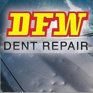 Dent Repair Dallas TX