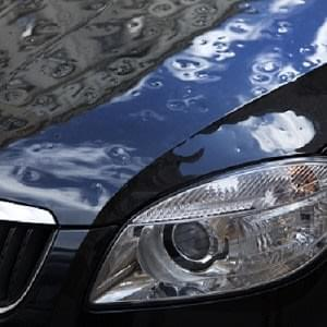 Hail Damage Repair American Dent Midtown Houston
