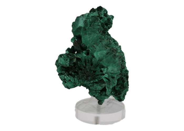 Fibrous Malachite Dark Green Dallas TX