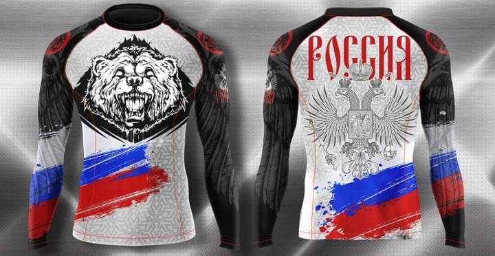 rashguard russia rash guard russia fighting wear russia рашгард россия купить