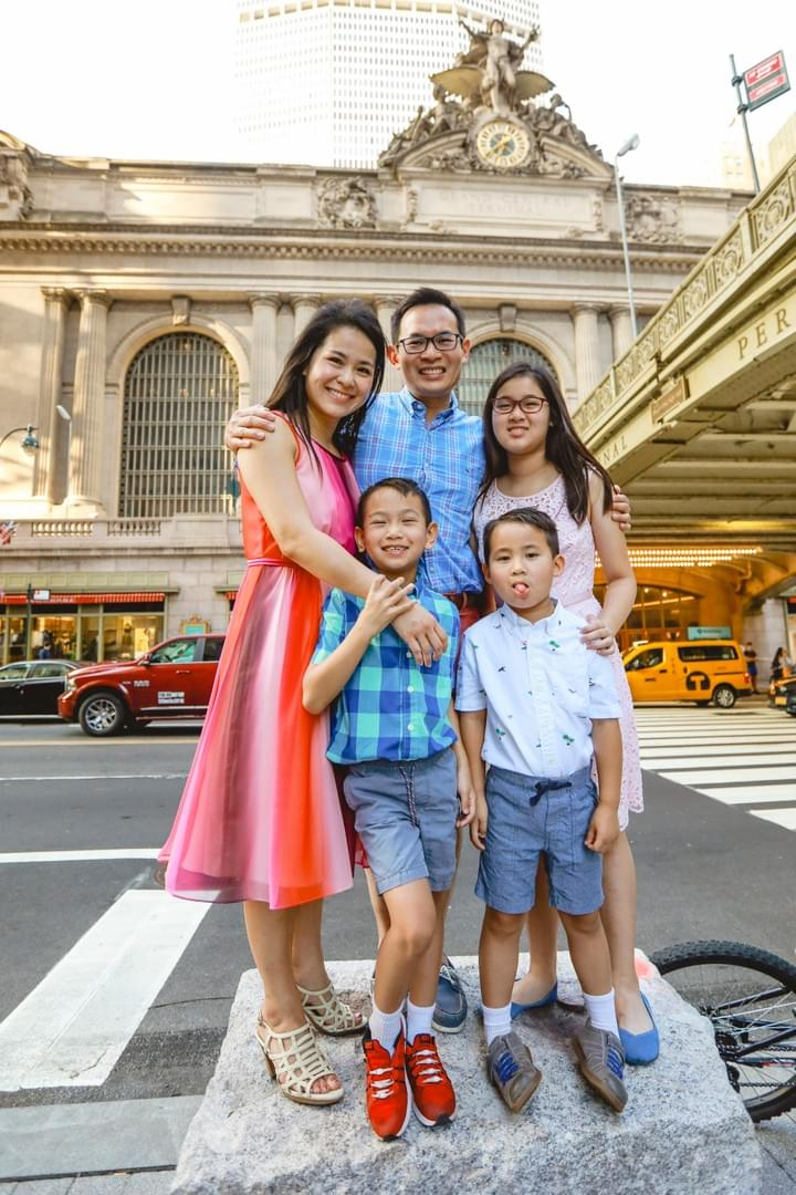 紐約旅拍 / New York Photographer / New York Photo shoot