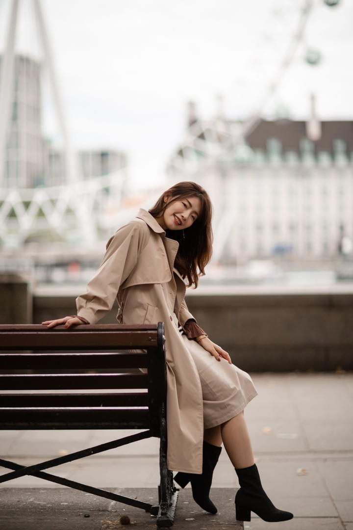 倫敦旅拍 / London photo shoot / London Photographer