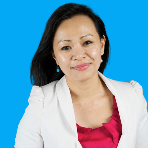 ANNIE LU, HEAD OF PEOPLE, EIR - HOUSE OF MEDTECH