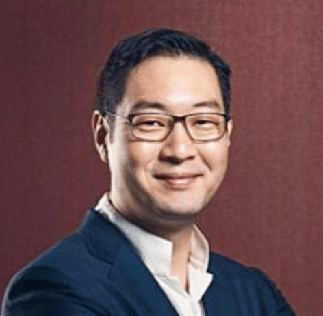 Terence Yap, Chairman Guardforce AI