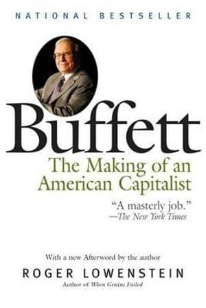 The Making of an American Capitalist
