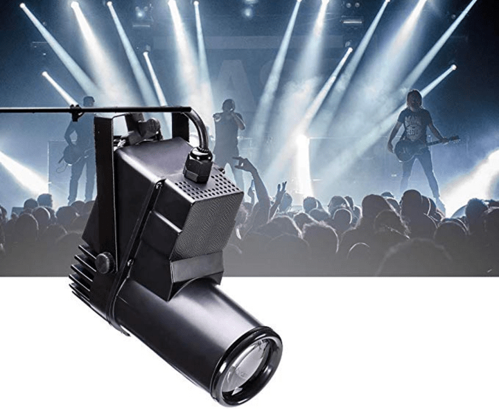 F-P1 LED projector