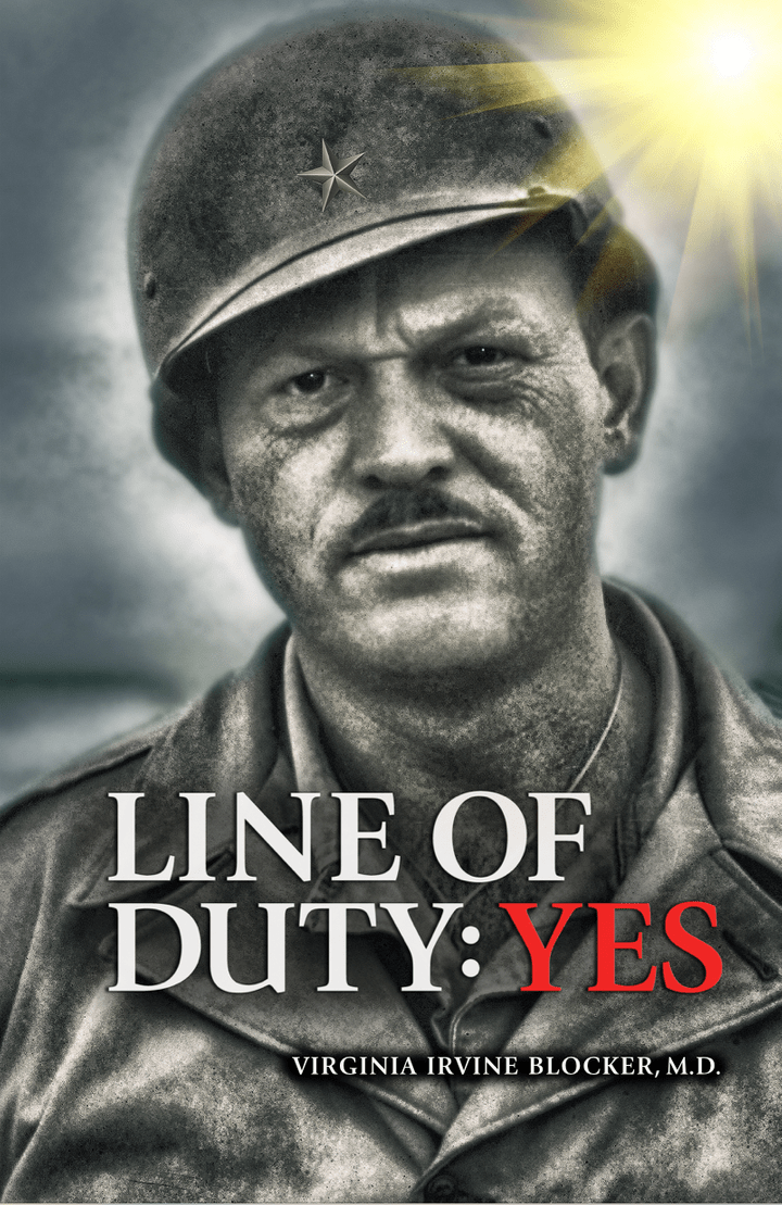 Line of Duty: Yes from Gordon Blocker Publishing