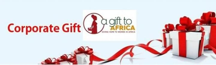 corporate gifting A Gift To Africa