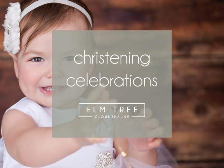 christening east cork restaurant