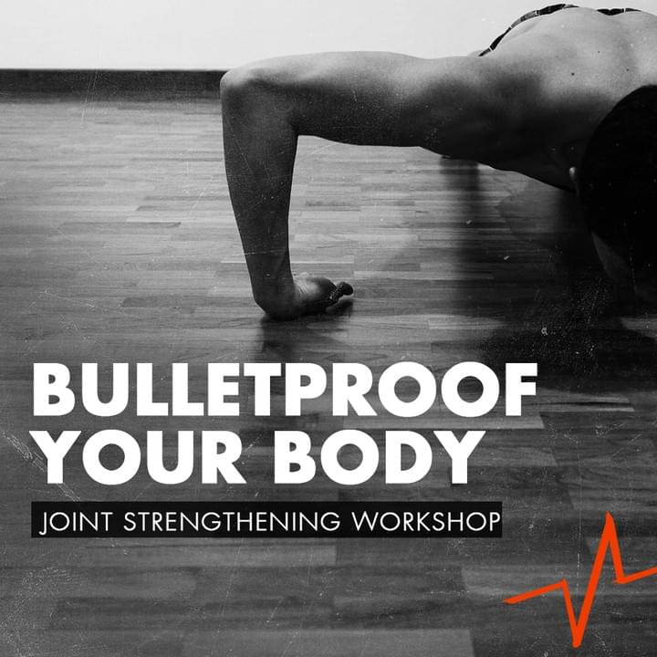 joint strengthening