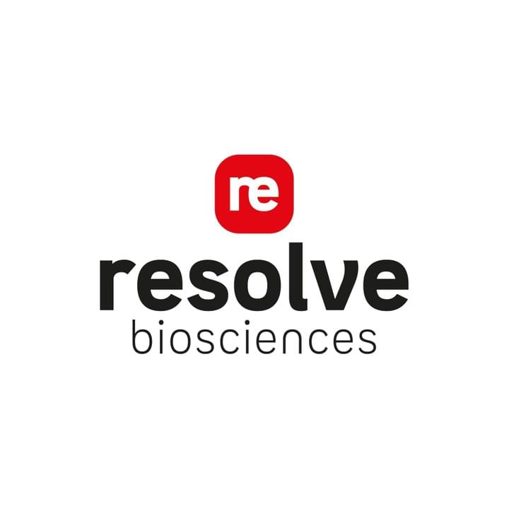 Resolve Biosciences Logo