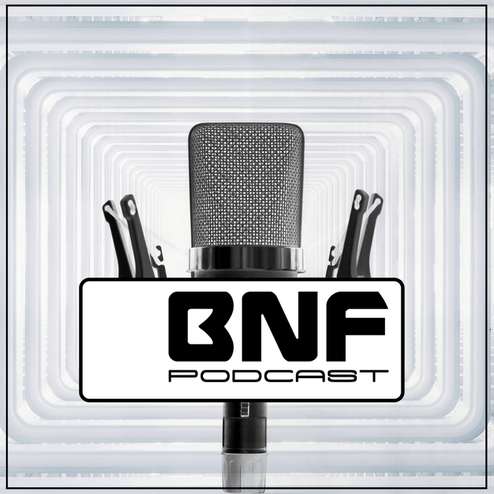 Bright New Future - Podcast