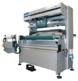 Complete offer of innovative plate mounters and proofers for wide web flexo printing