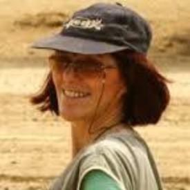 Cowgirls & Pirates safari partner Namibia, Maggie Jacobsohn