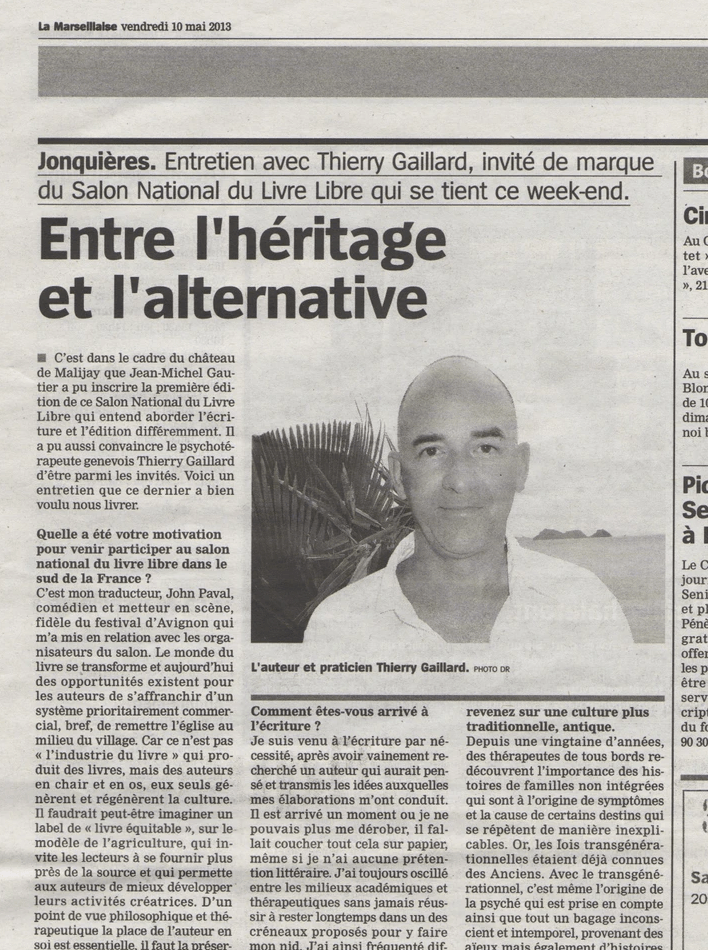 Lire l'article