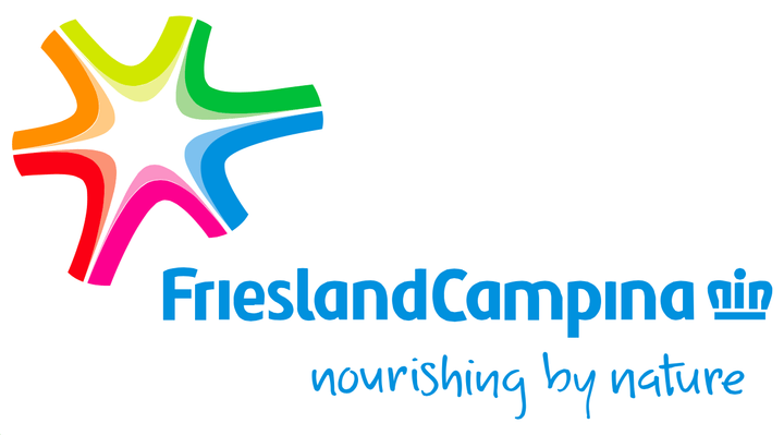 Friesland Campina, Orange Asean, Orange asian