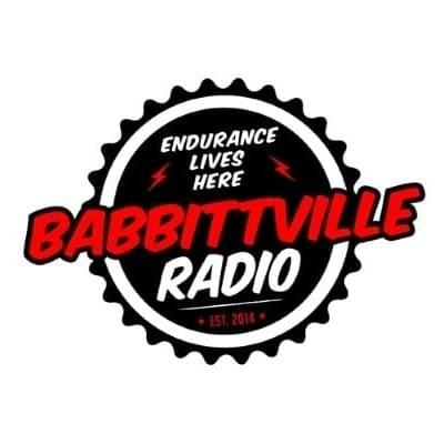 Babbittville Radio - Scott Dawley Speedgolf USA