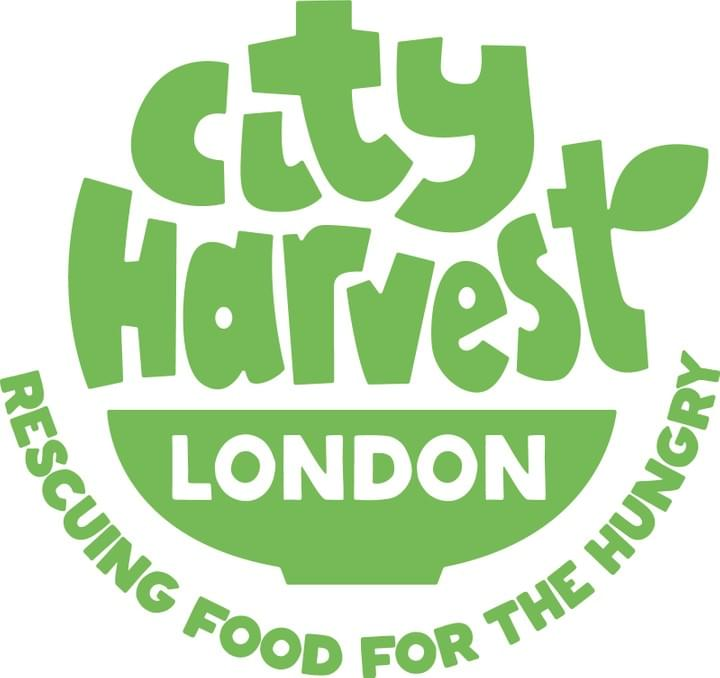 City Harvest London - Food Charity London