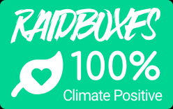 Affiliate Link Raidboxes Klimapositives WP Hosting