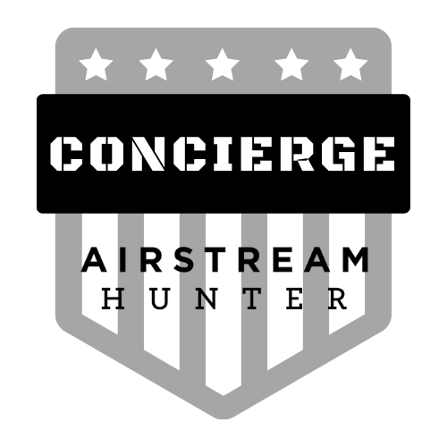AIRSTREAM HUNTER CONCIERGE PROGRAM
