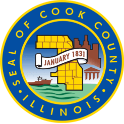 Seal of Cook County, Illinois