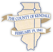Seal of the County of Kendall, Illinois
