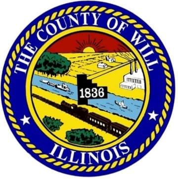 Logo for Will County Center for Economic Development