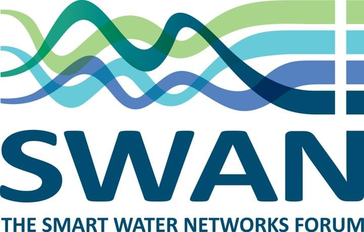 The Smart Water Networks Forum logo