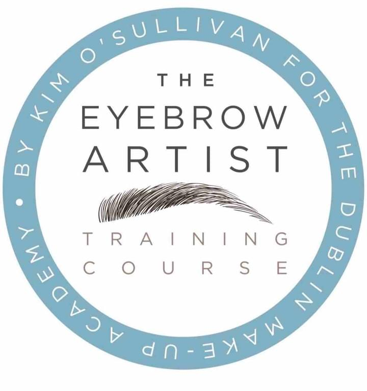 Eyebrow artist training Ireland