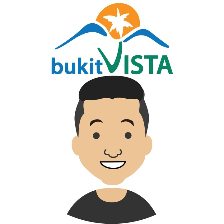 Bayu is the CTO and works on the internal tools that help Bukit Vista team members get amazing efficiency