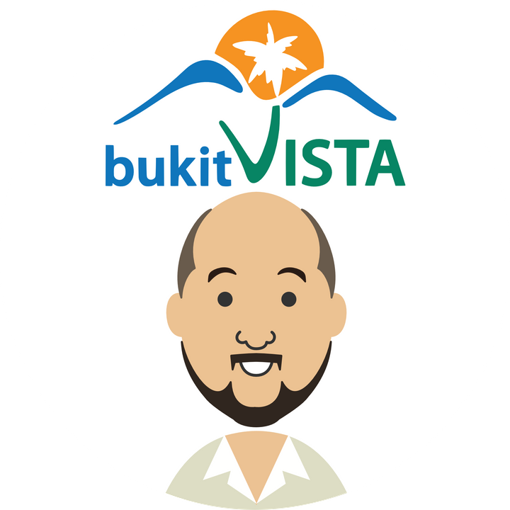 Jing is the CEO of Bukit Vista, a villa management and hospitality service company in South Bali