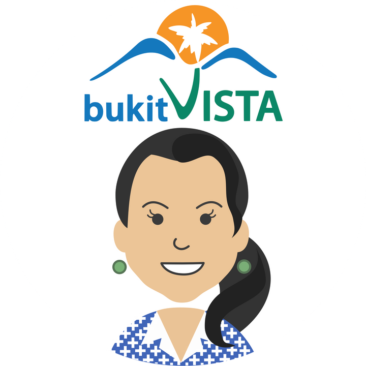 Wayana is the Co-Founder and Chapter Lead of Market Development at Bukit Vista, a villa management and hospitality service company in South Bali
