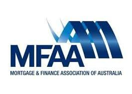 Registered member of the MFAA