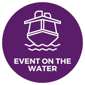 corporate event ideas programme tips boat ship houseboat rent private cruise