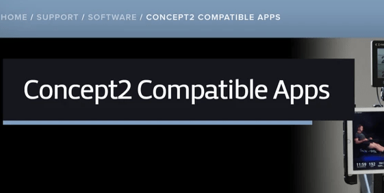COncept 2 Software Apps