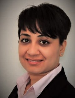 Photo of Dr. Riddhi Patel
