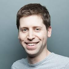 Sam Altman Blog