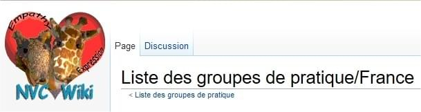 Groupes de pratique en France