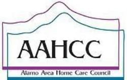 Alamo Area Home Care Council logo