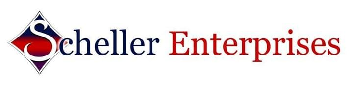 Scheller Enterprises logo