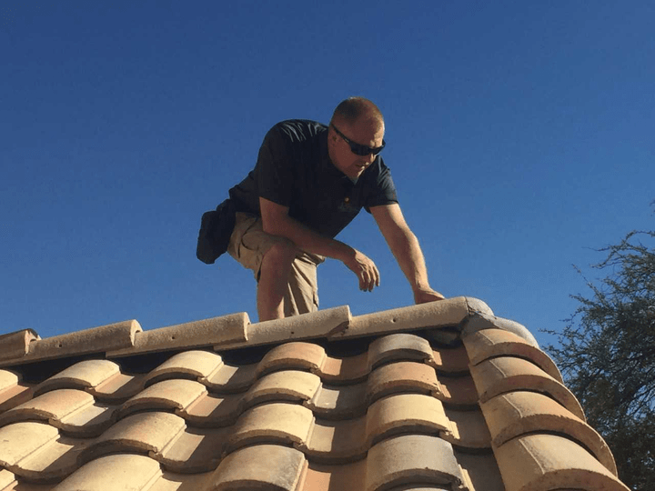 Andy Lohman Phoenix Arizona Home Inspectors Desert Home Inspectors Inspections Real Estate