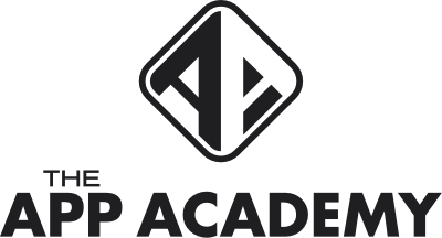 The App Academy Logo