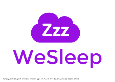 WeSleep - solutions for better sleep