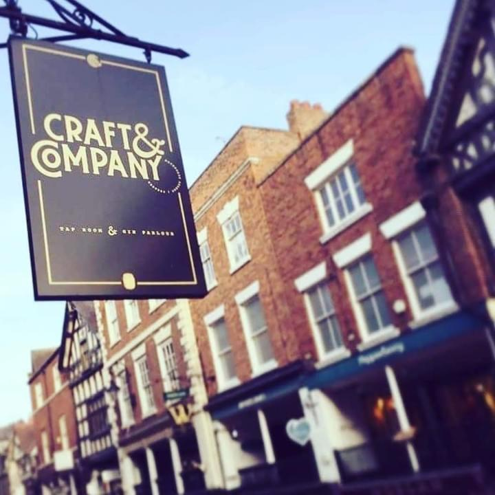 Craft & Co Chester