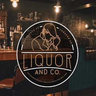 Liquor & Co Chester